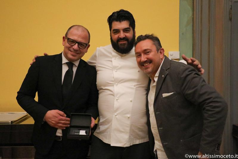 Cartoline dal 729mo Meeting VG @Ristorante Villa Crespi – Orta San Giulio (NO) – Chef Antonino Cannavacciuolo
