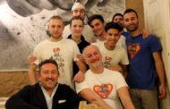 Ristorante Pizzeria La Piedigrotta - Varese - Patron Daniela Castriotta, Chef/Patron Antonello Cioffi