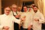 Cartoline dalla Cena di Gala della Festa delle Feste 2017 Winter edition by Viaggiatore Gourmet – Villa Necchi alla Portalupa – Gambolò (PV)