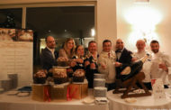 Cartoline dal Dopocena della Festa delle Feste 2017 Winter edition by Viaggiatore Gourmet – Villa Necchi alla Portalupa – Gambolò (PV)