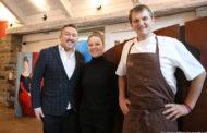 Ristorante La Stella – Domodossola (VB) – Patron Marika Manzini, Patron/Chef Stefano Allegranza