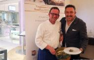 Cartoline dal 739mo Meeting VG @ Ristorante A'Anteprima – Chiuduno (BG) – Chef Daniel Facen