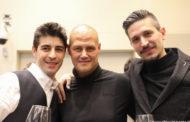 Cartoline da Io Bevo Così 2018 @Excelsior Hotel Gallia - Milano