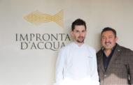 Ristorante Impronta d'acqua - Cavi di Lavagna (GE) - Chef Ivan Maniago