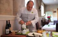 Ristorante Acquerello – Fagnano Olona (VA) – Chef Silvio Salmoiraghi