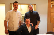 Spazio Gallura - Milano - Patron Priamo Piano, Consulent Chef Matteo Torretta, Chef Federico Comi