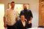 Conti San Bonifacio Wine Resort e Maremmana Restaurant - Gavorrano (GR) - Patron Sarah Edgington & Manfredo San Bonifacio, Chef Matteo Sciacovelli