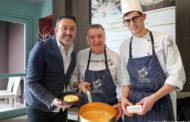 Cartoline dal 749mo Meeting VG @ Massimo Camia Ristorante – La Morra (CN) – Chef Massimo Camia