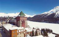 Badrutt's Palace e Ristorante Chesa Veglia - St. Moritz (Svizzera) - GM Richard Leuenberger