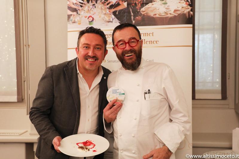 Cartoline dal 750 Meeting VG @ Ristorante Pomiroeu – Seregno (MB) – Chef Giancarlo Morelli