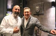 Osteria Arborina - La Morra (CN) - GM/Patron Salvatore Iandolino, Chef/Patron Andrea Ribaldone, Resident Chef Umberto Del Nobile