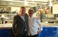 Ristorante Alice – Eataly Smeraldo Milano – Chef Viviana Varese