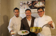Cartoline dal 745mo Meeting VG @ Ristorante Il Patio – Pollone (BI) – Chef/Patron Sergio Vineis