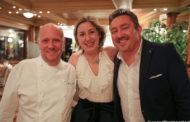 Cartoline dal 755mo Meeting VG @ La Pergola del Rome Cavalieri – Roma – Chef Heinz Beck