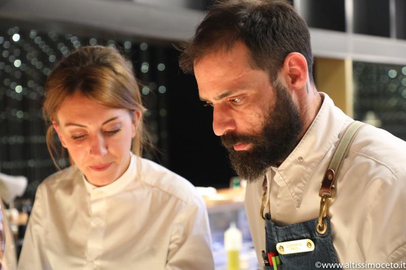 Il Ristorante di EDIT - Torino - Chef Manuel e Christian Costardi