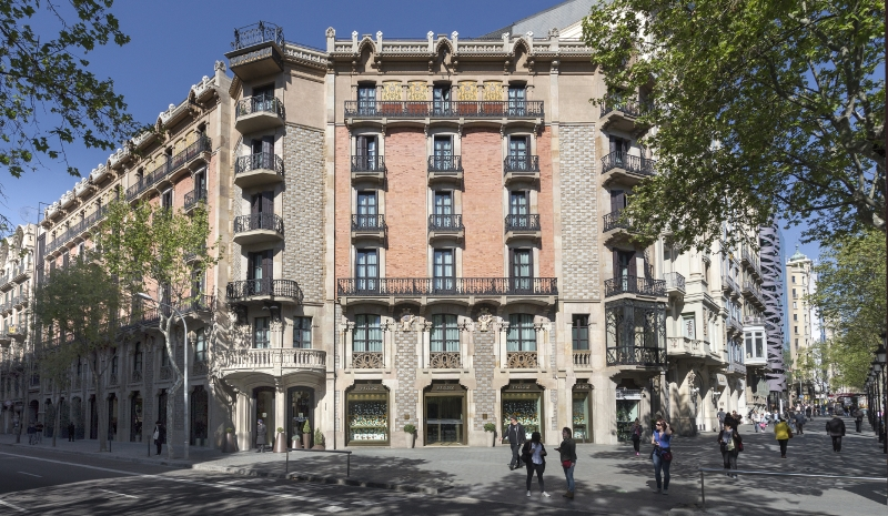 Monument Stylish & Luxury Hotel - Barcellona - GM Miriam Cortijo