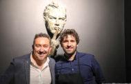 Cartoline dal 758mo Meeting VG @Ristorante Contraste – Milano – Chef Matias Perdomo