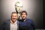 Cena a 4 Mani @Trussardi alla Scala Il Ristorante  - Milano - Resident Chef Roberto Conti, Guest Chef Andrea Berton