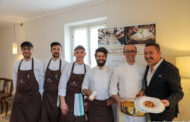 Cartoline dal 759mo Meeting VG @Ristorante Antinè – Barbaresco (CN) – Chef Manuel Bouchard