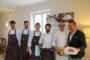 Ristorante Filippo La Mantia Oste e Cuoco - Milano - Chef/Patron Filippo La Mantia