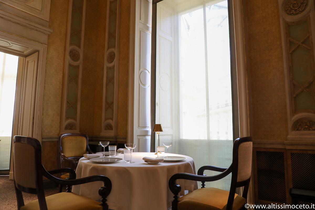 Ristorante Cracco - Milano - Chef/Patron Carlo Cracco