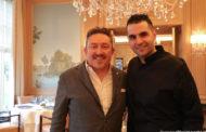 Four Seasons Hotel des Bergues Geneva, Ristorante Il Lago e Bar des Bergues – Ginevra (CH) – GM Martin Rhomberg, Executive Chef Massimiliano Sena