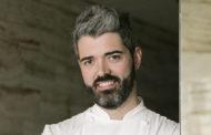 Armani/Ristorante - Milano - Chef Francesco Mascheroni