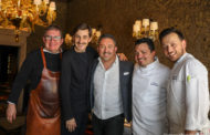 Ristorante Quadri – Venezia – Patron Fratelli Alajmo, Chef Silvio Giavedoni