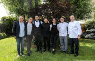 Ristorante La Caprese - Mozzo (BG) - Famiglia Federico