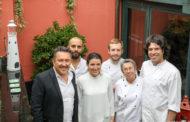 Ristorante Il Melograno - Bogliasco (GE) - Chef Diego Morizzo