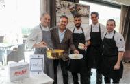 Cartoline dal 772mo Meeting VG @ Relais Villa d'Amelia – Benevello (CN) – Chef Damiano Nigro