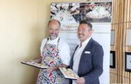 Cartolina dal 729mo Meeting VG @ Ristorante La Madonnina del Pescatore – Senigallia (AN) – Chef Moreno Cedroni