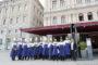 Cartoline dal 787mo Meeting VG @ Koinè Restaurant - Legnano (MI) - Chef/Patron Alberto Buratti