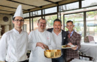 Cartoline dal 784mo Meeting VG @Antica corte Pallavicina - Polesine Parmense (PR) - Chef/Patron Massimo Spigaroli