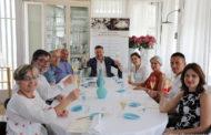 Cartoline dal 730mo Meeting VG @ Ristorante Uliassi – Senigallia (AN) – Chef Mauro Uliassi