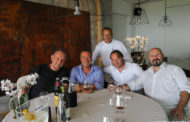 Ristorante Collina - Almenno San Bartolomeo (BG) - Patron Giovanni Beretta, Chef/Patron Mario Cornali