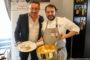 Harry's Piccolo Restaurant del Grand Hotel Duchi d'Aosta - Trieste - Chef consulenti Matteo Metullio e Davide De Pra, Chef resident Alessandro Buffa