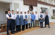 Ristorante Molo Sedici - Castiglione della Pescaia (GR) - Chef Andrea Sgrò