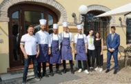 Ristorante e Resort La Posa degli Agri - Polverara (PD) - Chef Andrea Bozzato