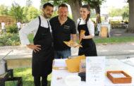 Cartoline dal VG Street Food della Festa delle Feste 2018 Summer Edition by Viaggiatore Gourmet – Villa Necchi alla Portalupa – Gambolò (PV)