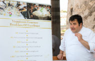 Cartoline dal 794mo Meeting VG @ La Torre del Saracino - Vico Equense (NA) - Chef Gennaro Esposito
