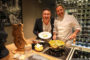 SottoSotto - Cucina in cantina - Milano - Patron Morena Cannone, Direttore Marco Mazzilli, Chef Angelo Pavone