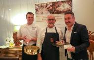 Cartoline dal 797mo MeetingVG @Ristorante Sadler - Milano - Chef/Patron Claudio Sadler