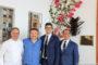 Cartoline dal 796 Meeting VG @ Riserva San Massimo – Gropello Cairoli (PV) – Patron Famiglia Antonello, Chef Antonio Danise del Ristorante di Villa Necchi alla Portalupa
