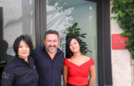 Cu_Cina Food Roots - Roma - Patron Stella e Simona Shi, Chef Stella Shi