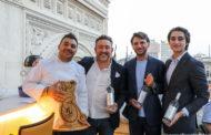 Cartoline dal 811mo Meeting VG @ Ristorante Felix Lo Basso – Milano – Chef Felice Lo Basso
