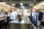 Feva Ristorante - Castelfranco Veneto (TV) - Chef Nicola Dinato
