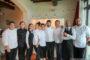 Cartoline dal 806mo Meeting VG @ L'Alchimia Ristorante & Lounge Bar – Milano – Patron Alberto Tasinato, Chef Davide Puleio