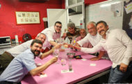 Cartoline dal 809mo meeting VG @ Ristorante Combal.Zero – Rivoli (TO) – Chef Davide Scabin