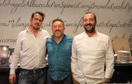 Trattoria Moderna - Firenze - Chef Riccardo Serni
